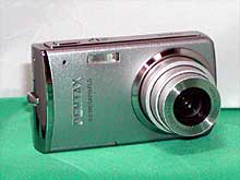 Pentax Optio M50